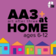 aa3 plus at home