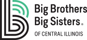 Big Brothers and Big Sisters of Central Illinois