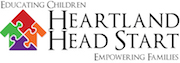 Heartland Head Start logo