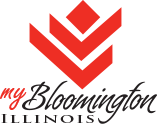 My Bloomington Illinois Logo
