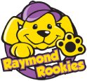 Sarah Raymond School of Early Education logo