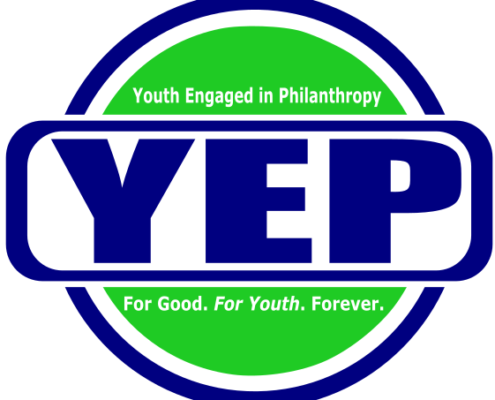 Illinois Art Station - YEP Logo