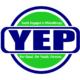 Illinois Art Station - YEP Logo